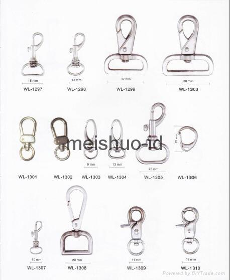 Key chain 15