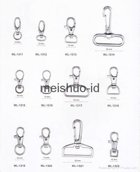 Key chain 16