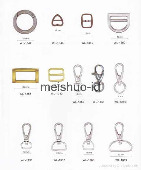 Key chain 19