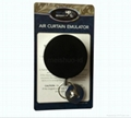 Heavy Duty Badge Reel With Magnet