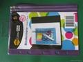 Soft PVC Badge Holder