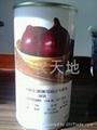 紅福紅皮洋蔥種子