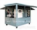 双级再生型真空滤油机上海销售