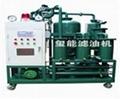重庆润滑油滤油机