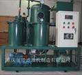 高粘度润滑油再生精密滤油机