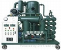 变压器油真空型滤油机