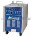 松下晶閘管控制交直流TIG弧焊電源YC-300WP 5