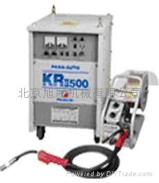 唐山松下氣體保護焊機 1