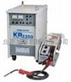 唐山松下氣體保護焊機