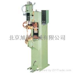 松下立式電阻(點)焊機 1