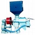 N Series Jet-Air Rice Milling Machine