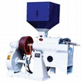 SN Series Double Blower Rice Mill