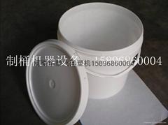 塑料桶生产机器