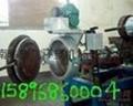 滑县标签纸磨粉机 2