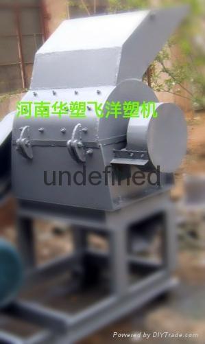 河南安阳电动车泥皮机器 3