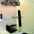 3d wall, 3DWallcoverings, Interior