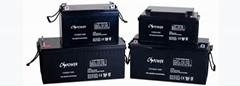 UPS battery deep cycle agm battery 12V100Ah