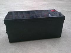 Deep cycle agm battery 15years life