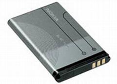 Professional BL4C BL5C BP4L Nokia mobile phone lithium battery