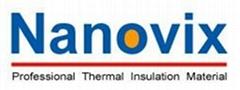 上海纳威信保温节能材料有限公司