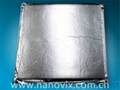 Silica Made Microporous Insulation for
