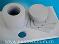 Microporous Insulation Machined Parts
