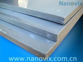 辊道窑专用塑封高性能纳米微孔隔热保温板 1