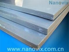 輥道窯專用塑封高性能納米微孔隔熱保溫板