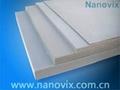 廠家供應納米孔超級隔熱板