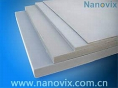 High Performance Microporous Insulation Board