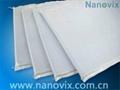 High Temperature Microporous Insulation