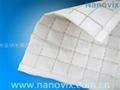 Flexible Microporous Insulation (Low