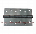 stainless steel door hinge 6 inch heavy duty CE UL certificate
