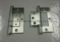 stainless steel flush hinge ASSA