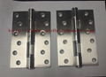 Heavy duty door hinge CE UL certificated hinges