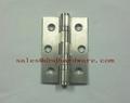 Heavy duty door hinge CE UL certificated hinges