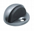 Stainless steel pull handle fire rated lock 5