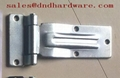 container hinge truck door hinges