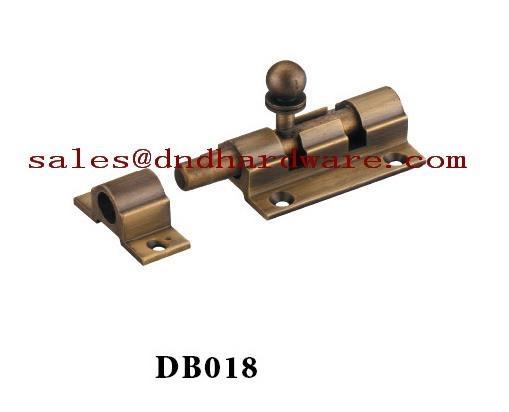 door bolt door guard door chain fire rated bolt