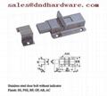 magnetic door stopper Dorma door holder fire rated