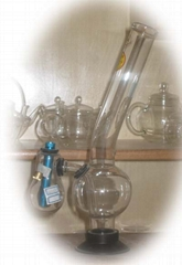 Glass Smoking Pipe
