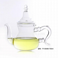 耐热玻璃茶器
