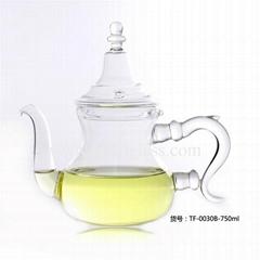 耐熱玻璃茶器