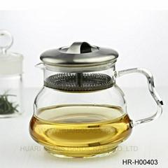玻璃茶壶 花茶壶