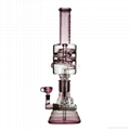 factory direct whole sale glass bong oil rig