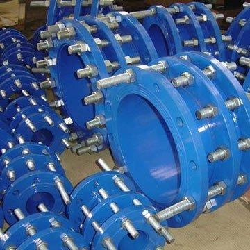 ductile iron pipe fittings 1