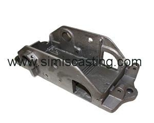 agricultural machinery or farm machine casting parts 2