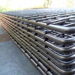 烤箱網片 不鏽鋼絲烤箱網格片