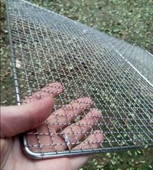 不鏽鋼烘乾網片 烘乾機配套網片 水果烘乾網片