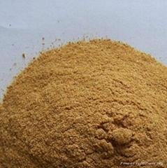 水產飼料添加用高蛋白低脂肪南極蝦粉